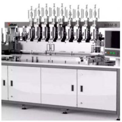 电加热设备工控成套解决方案
